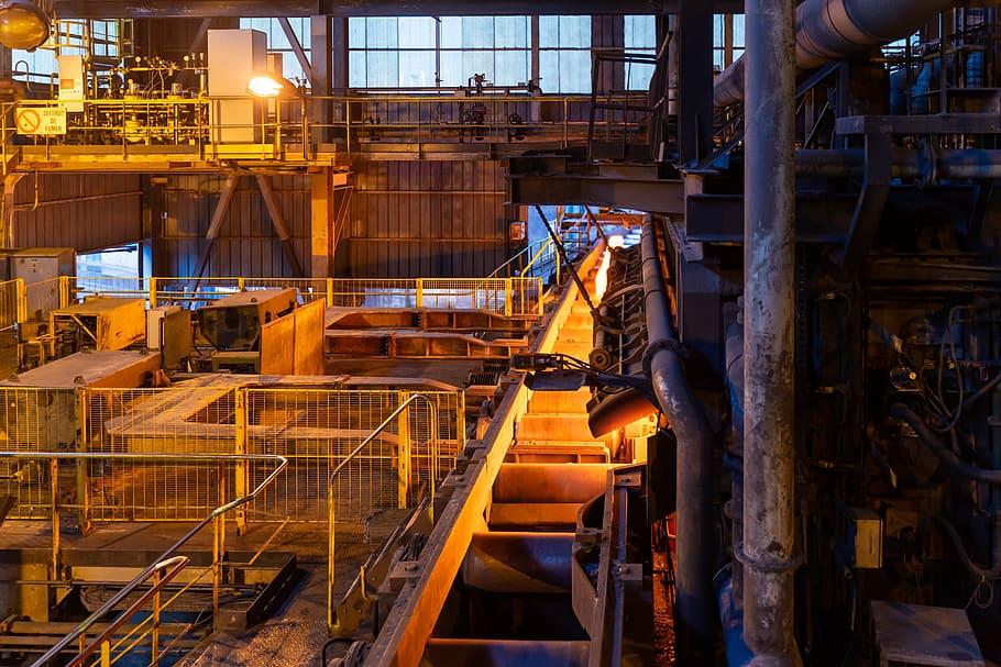 افزایش 2.8 درصدی تولید جهانی فولاد