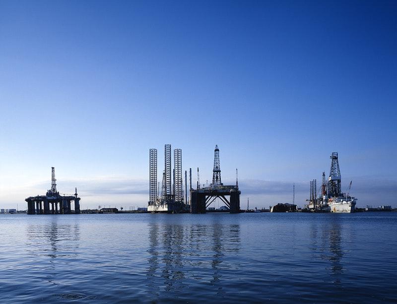 تحلیل پلاتس درباره تقاضای جهانی نفت