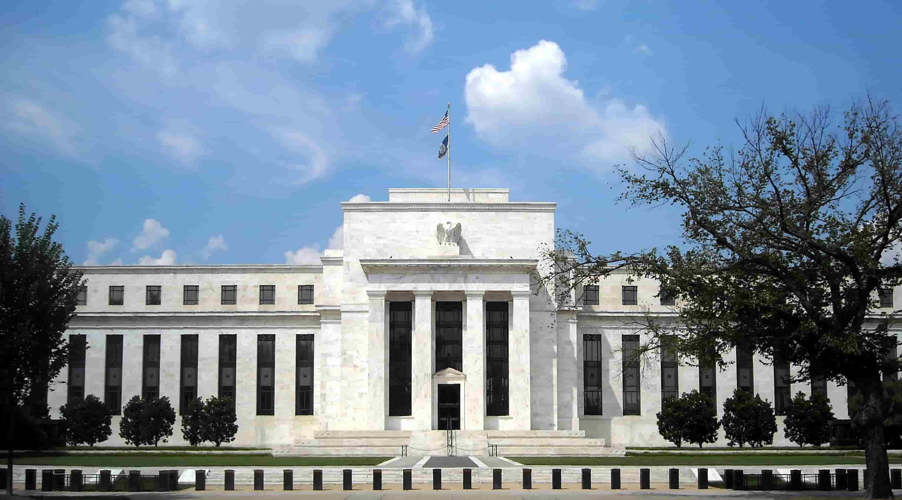 رکورد تراز مالی فدرال رزرو آمریکا