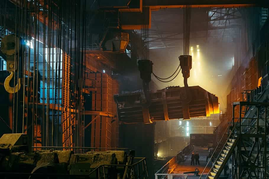 کاهش قیمت ورق سرد فولادی چین