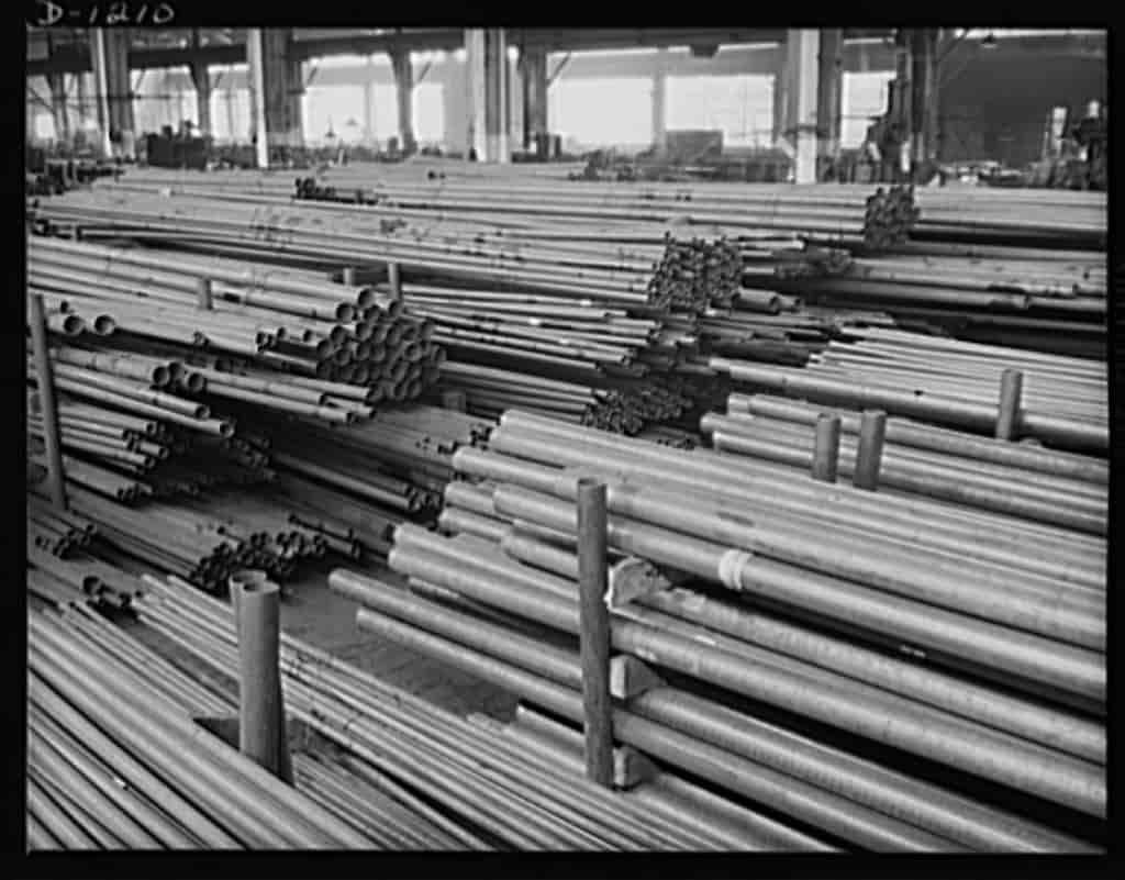 بحران صنعت فولاد اروپا از کرونا