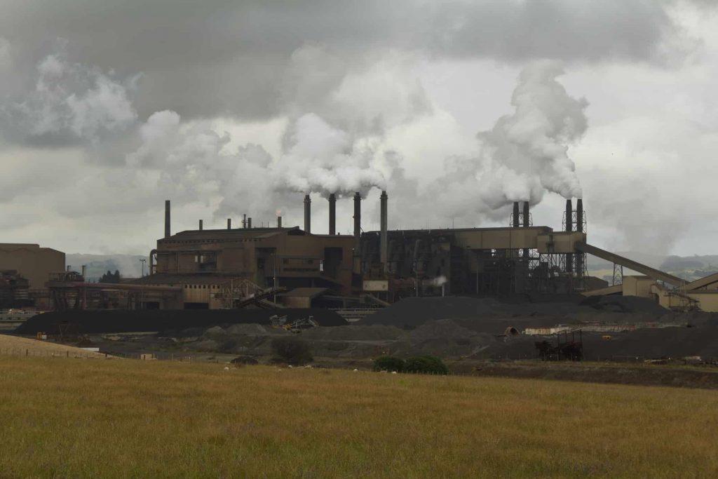 کاهش 6 درصدی تولید جهانی فولاد