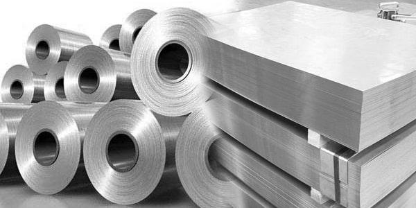 بازار جهانی فولاد تحت فشار کرونا