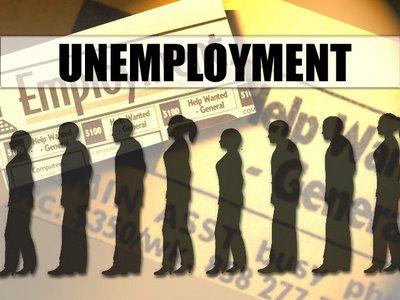 نرخ بیکاری آمریکا تا پایان امسال