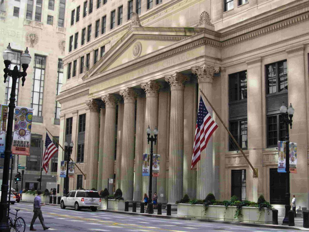 مخالفت آمریکا با نرخ بهره منفی