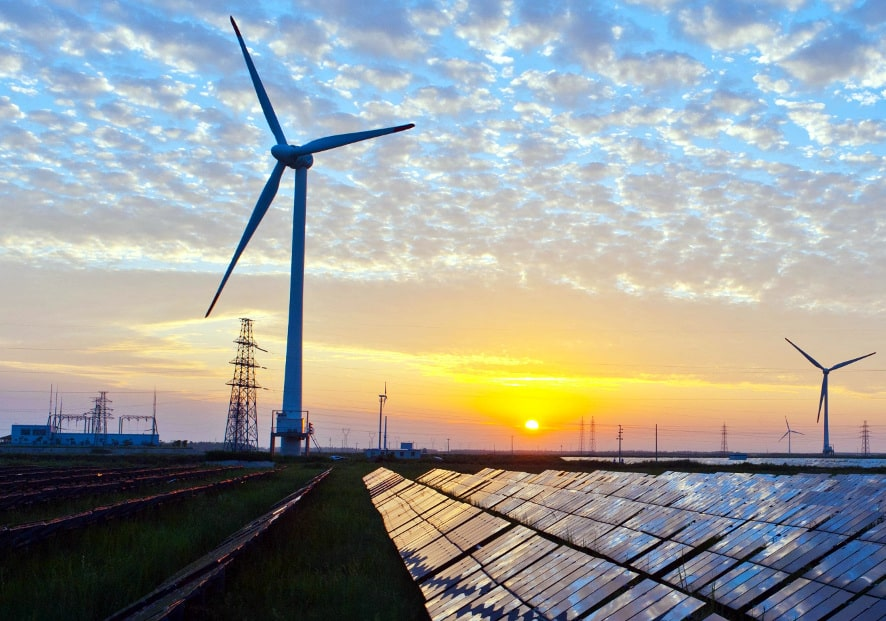 کاهش رشد تولید جهانی انرژی