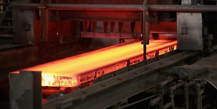 تقاضای فولاد امسال 6 درصد کاهش