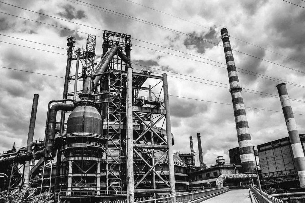 واردات فولاد چین در 2020