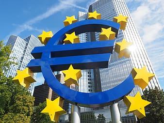 سطح پایین تورم منطقه یورو