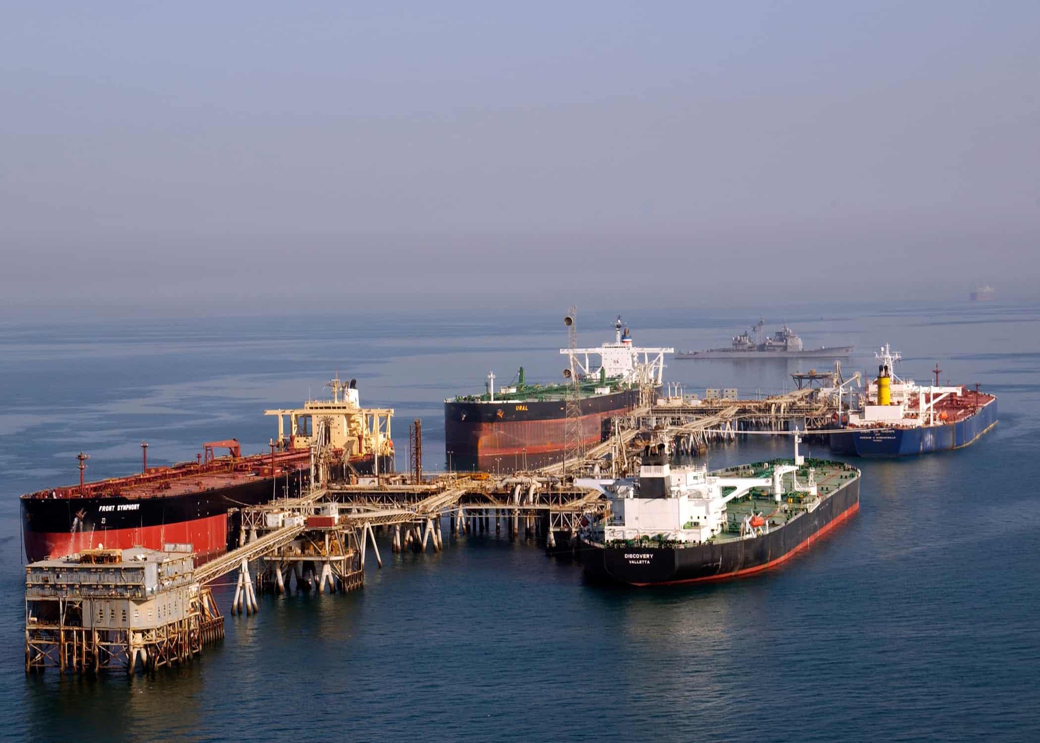 خلیج فارس رکود اقتصادی قیمت نفت
